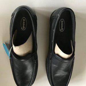 Dr Scholl's men's shoes, black